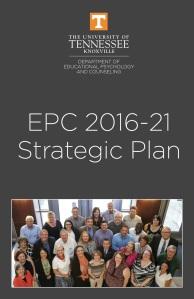 EPC 2016-21 Strategic Plan