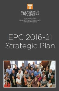 EPC 2016-21 Strategic Plan